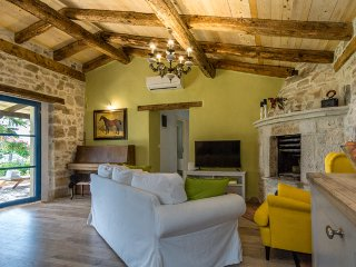 Villa Paradiso traditionals Istrian house - Umag vacation rentals