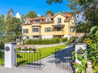 Large Seaside Home with Swimming Pool - Danderyd vacation rentals