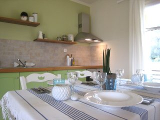 Liotrivi self-catering Villa in Arillas Sleeps 4 - Arillas vacation rentals