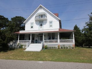 "Historic CMP ""Ice House"" 100659 - Cape May Point vacation rentals"