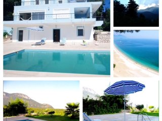 Poolside Beycik Paradise with Unforgettable Views - Beycik vacation rentals