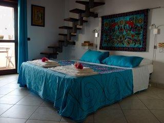 1 bedroom Bed and Breakfast with Deck in Sestu - Sestu vacation rentals