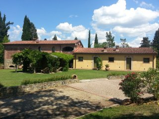 Nice House with Internet Access and Microwave - Terranuova Bracciolini vacation rentals