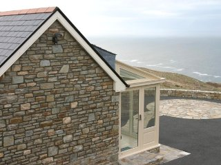 Secluded Ocean View Getaway - Dunfanaghy vacation rentals