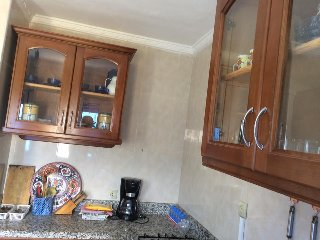 2 bedroom Apartment with Television in Ksar es Seghir - Ksar es Seghir vacation rentals