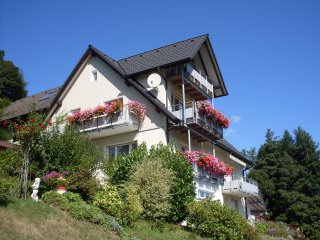 Am Keschtewaeldele **** - Forbach vacation rentals