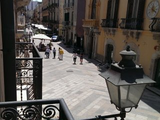 Apartment in Trapani town centre, perfect location - Trapani vacation rentals