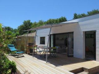 Villa Soccoro, 4* sur le Bassin d'Arcachon - Le Teich vacation rentals