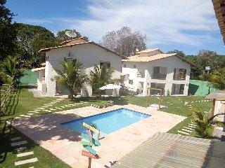 Casa fantástica Condomínio Morada Santo Antonio - Arraial d'Ajuda vacation rentals