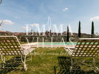 5 bedroom Villa with Internet Access in Citta della Pieve - Citta della Pieve vacation rentals