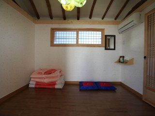 Korean Traditional Accomodation- Ondol room 1 - Jeonju vacation rentals