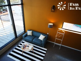 Beautiful House with Shared Outdoor Pool and Television - Gyeongsangnam-do vacation rentals