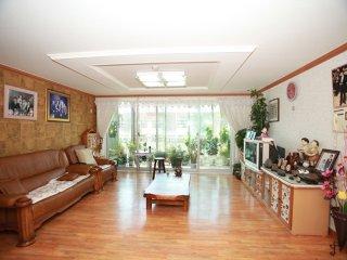 Incheon quiet neighborhood of apartment room - Incheon vacation rentals