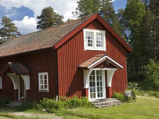 Esmees Cottage at THE LODGE - Torsby - Torsby vacation rentals
