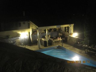 oinochori located in Vouni wine village Limassol - Vouni vacation rentals