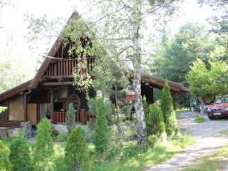 Romantic 1 bedroom Villa in Zlatibor with Internet Access - Zlatibor vacation rentals