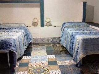 Case vacanze san Calogero Appartamento Margherita - Sciacca vacation rentals