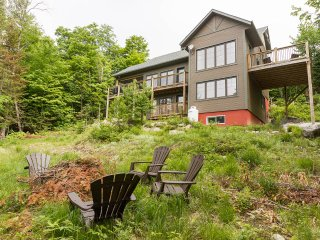 Laurentian Bear, 4 Bedrooms near Tremblant, 3000sq - Mont Tremblant vacation rentals
