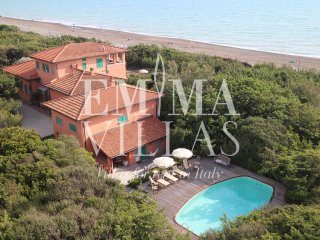 Charming Villa with A/C and Satellite Or Cable TV - Marina di Bibbona vacation rentals