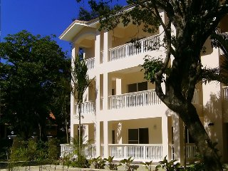 Well presented two bedroom apartment - Sosua vacation rentals