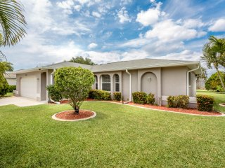 Florida Home - Cape Coral vacation rentals