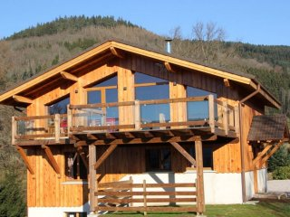 CHALET INDEPENDANT 16 PERSONNES - Le Thillot vacation rentals