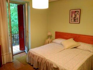 3 bedroom, spacious, near Ondarreta beach - San Sebastian - Donostia vacation rentals
