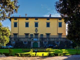 Villa Pandolfini 2 for rent near Florence,Italy - Lastra a Signa vacation rentals