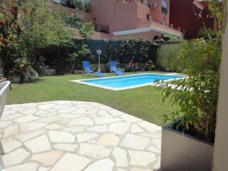 villa near the beach and prived pool - Rincon de la Victoria vacation rentals