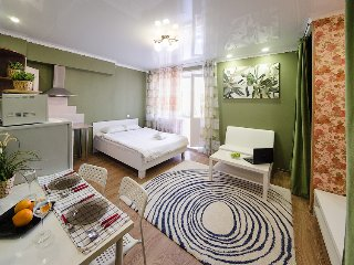 Romantic 1 bedroom Apartment in Tomsk - Tomsk vacation rentals
