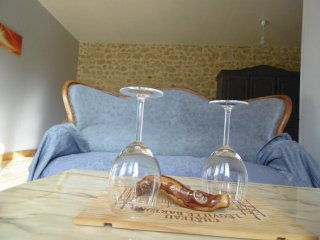Nice Guest house with Internet Access and Wireless Internet - Pauillac vacation rentals