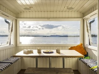 Unique seafront property in Oslo - Oslo vacation rentals