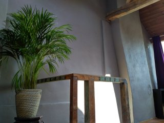 Very central lovely 17th century house with sauna! - Ghent vacation rentals