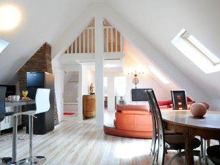 4 CREATIV APPART proche VERSAILLES 6-8 Personnes - Saint Cyr l'Ecole vacation rentals