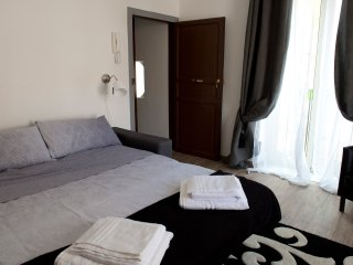 Cozy Monreale Studio rental with A/C - Monreale vacation rentals