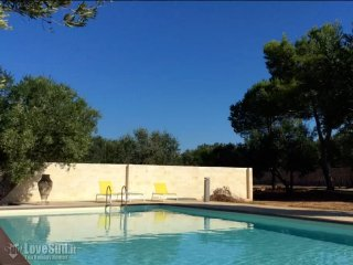 Luxury Villa 7 Pines - Pescoluse vacation rentals