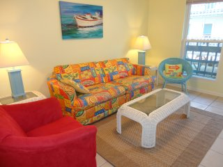 Beach Front 501- Bargain condo right on the beach! - Gulf Shores vacation rentals