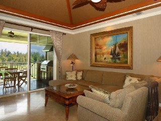 Hawaii Penthouse in Waikoloa Beach - Waikoloa vacation rentals