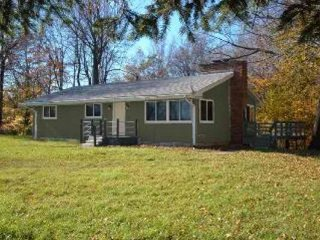 House on Ravine near Lake MI & Stairs to Beach - South Haven vacation rentals