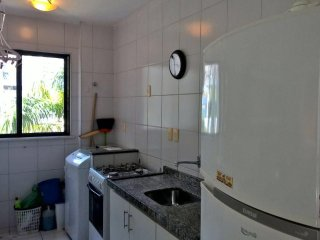 2 bedroom Apartment with Elevator Access in Fortaleza - Fortaleza vacation rentals
