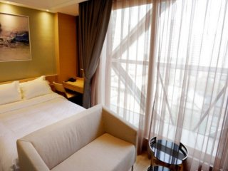 HDCL service Residence by local china tour - Chengdu vacation rentals