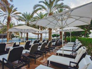 Don't Miss! Palm Resort & Free Beach Club Access! - Dubai vacation rentals