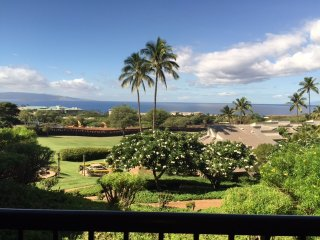 Wailea Ekolu Wonderful Ocean View,Romantic - Wailea vacation rentals