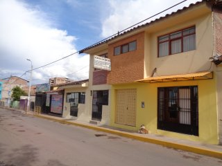 Nice Condo with Mountain Views and Water Views - Cusco vacation rentals