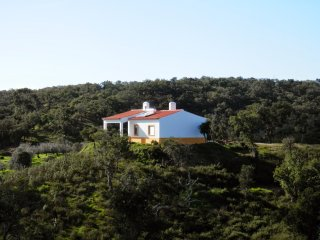 Monte da Ameira: Countryside and Coast - Santiago do Cacem vacation rentals