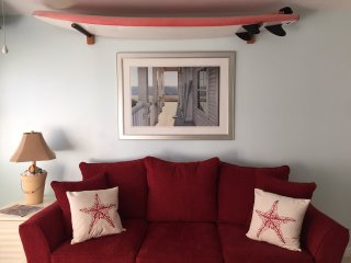 Ocean Front Complex! Family Friendly, Free WiFi! - Wildwood Crest vacation rentals