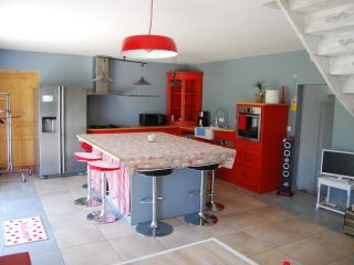 Cozy 3 bedroom House in Louargat - Louargat vacation rentals