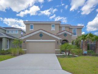 Solterra Resort 6Bd Pool Hm-Spa,GmRm,WiFi-Fr$230nt - Orlando vacation rentals