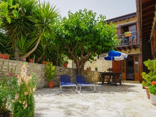 Cozy 2 bedroom House in Omodhos - Omodhos vacation rentals