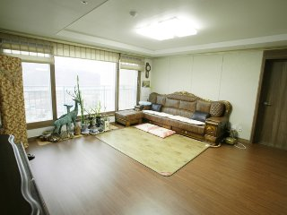 New apartment room this beautiful scenery and the power - 2 - Suncheon vacation rentals